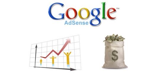 Google AdSensе