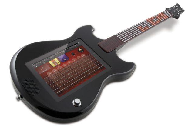 гитара для ipad