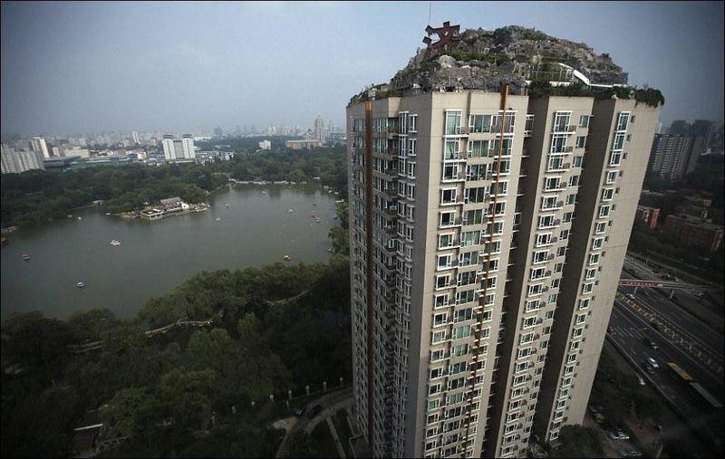 На что распространяются права жильцов многоквартирного дома
