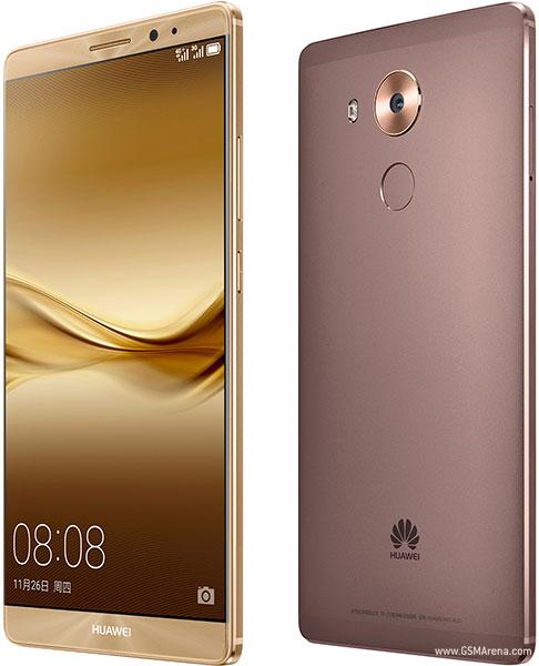 Обзор Huawei Mate (часть 2)