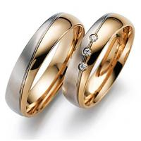 Russian rules of buying wedding rings